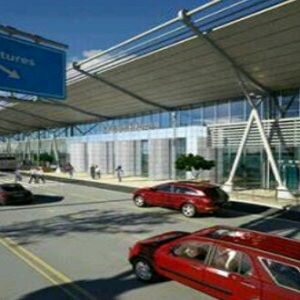 Read more about the article Countdown on Enugu Airport Repairs