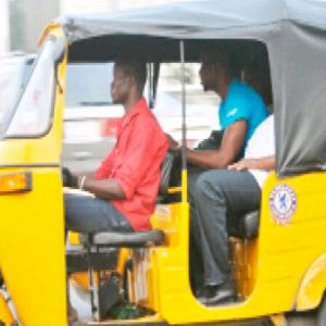 Enugu State Introduces Online Keke Operations