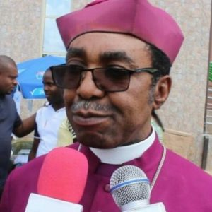 Inactive Eastern Railway is part of Marginalization – Archbishop Chukwuma
