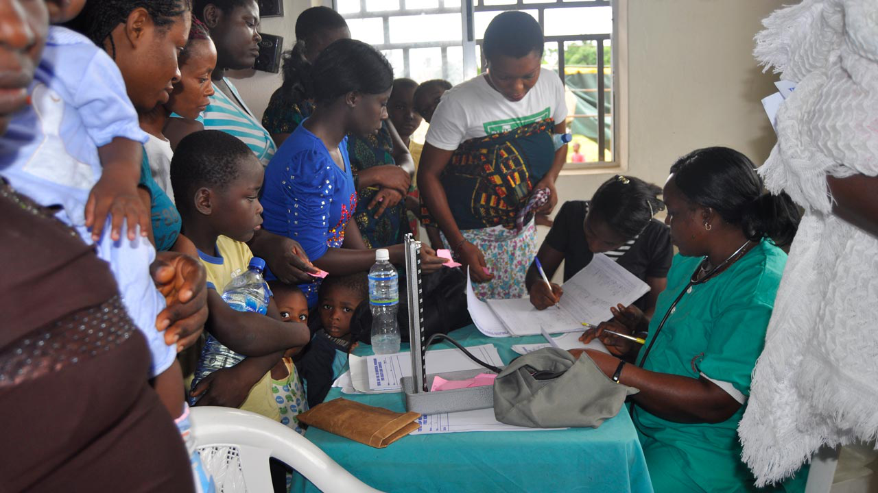 Community Health Insurance, a must for Nigerians