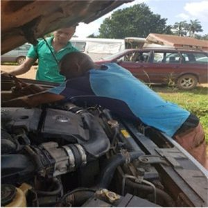 uche mechanic services workshop