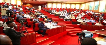 Senate Passes Bill to Make Health Insurance Mandatory for all Nigerians