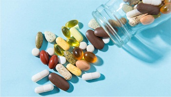 Multivitamins Only Provide Few Health Benefits, Researchers Say