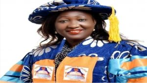 Read more about the article Prof. Florence Obi Assumes Duty as First Female VC of University of Calabar