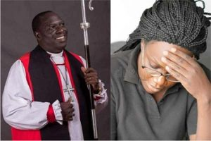 Read more about the article Anglican Church of Nigeria Suspends Bishop for Sexual Misconduct