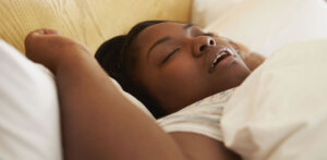 How do we stop snoring?