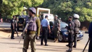 That gun attack on Owerri prison that freed 1,844 inmates