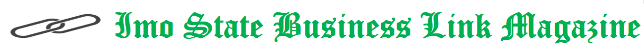 Imo State Business Link Magazine Network