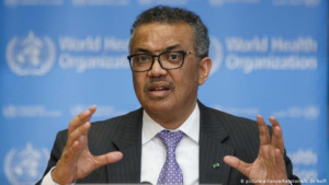 Read more about the article Investments in health systems prevent damage and boost economies – World Health Director-General