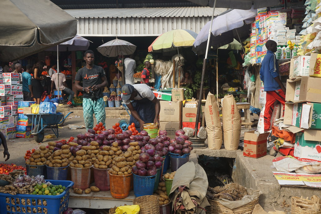 Read more about the article How Nigerians are coping with the high inflation rate