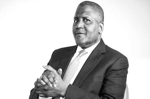 You are currently viewing Inside the world of Nigeria's richest men