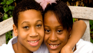 Read more about the article How to help kids deal with not having siblings