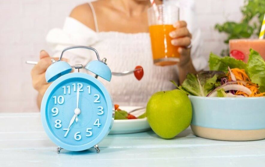 You are currently viewing Benefits of time-restricted eating