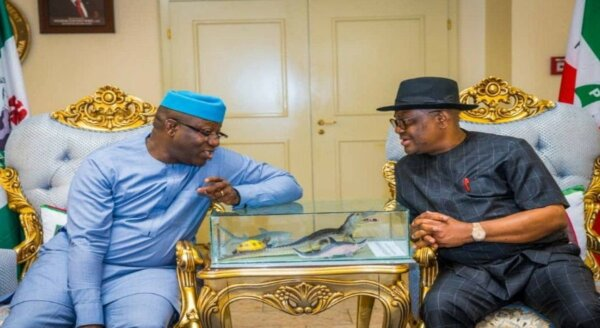 Read more about the article After the recent Nigeria Governors' Forum Deliberation