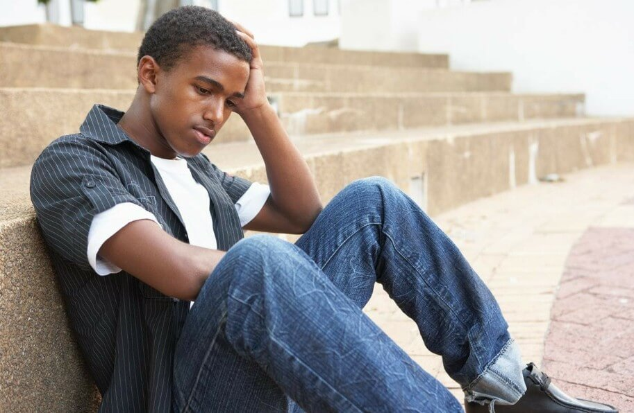 Read more about the article Dealing with negative emotions