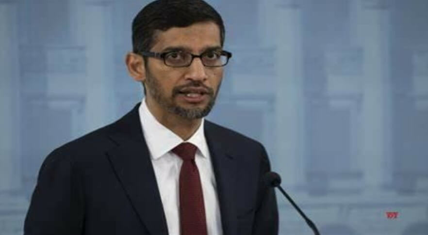 Read more about the article Google's plan to invest $1bn on Africa's access to the internet
